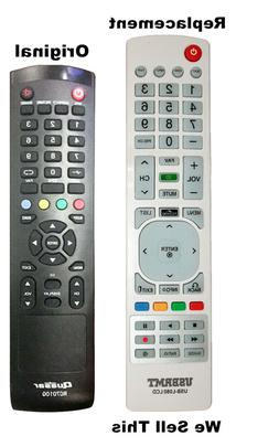 new usb universal remote for rc7010q