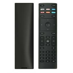 new vizio replacement remote xrt112 smart tv