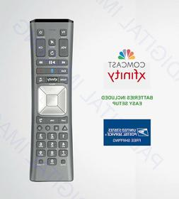 NEW COMCAST XFINITY X1 XR11 Voice Activated Universal Remote