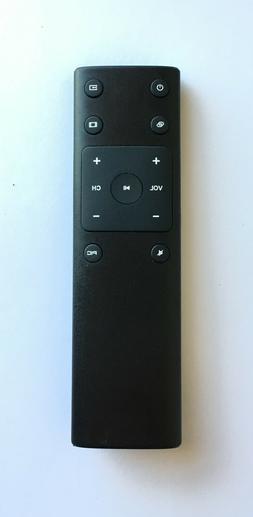 New Universal Smart TV Remote for Vizio Smart TV XRT112 XRT1