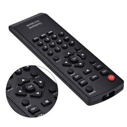 NH000UD Remote Control HDTV Replacement Universal For Emerso