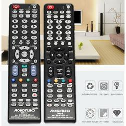 No Programming Universal LCD/LED/3D Smart TV Remote Control