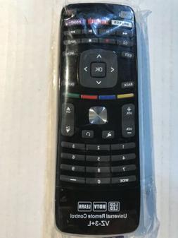 NWP Vizio Universal Remote Control for All VIZIO Brand TVs ~