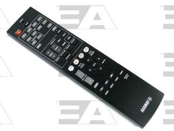 YAMAHA OEM Original Part: ZA113500 AV Receiver Remote Contro