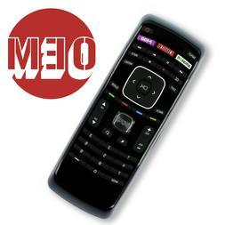 Original VIZIO XRV4TV/ XRT112 Universal TV Remote for ALL VI