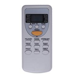 Portable Air Conditional Split Type Remote Controller easy u