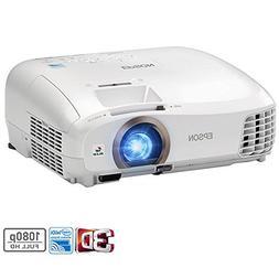 Epson PowerLite Home Cinema 2045 Wireless 3D HD 1080p Projec