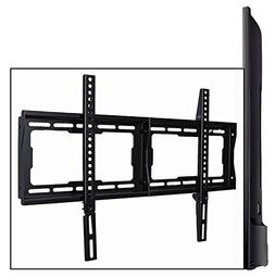 CK Global Low-profile Tilt TV Wall Mount Bracket with Built-