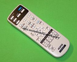 Epson Projector Remote Control: BrightLink 575Wi, 585Wi, 595