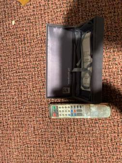 RBK The Silver Remote Lunt URC 11B-4 Universal Remote Contro