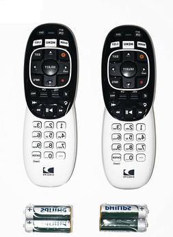 DIRECTV RC73 IR/RF Universal Genie Remote Control Replacemen