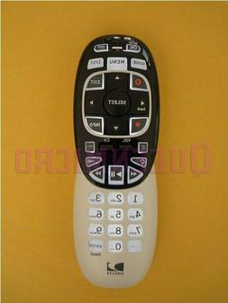 DIRECTV RC73B Universal RF BackLit Light Remote Control HR54
