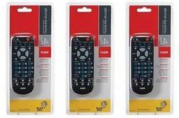 Universal Remote Control  8 Device Controls TV, Cable, VCR,