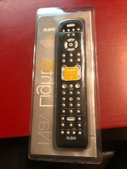 RCA RCR660 NaviLight Remote Control - TV, DVD Player, VCR, S
