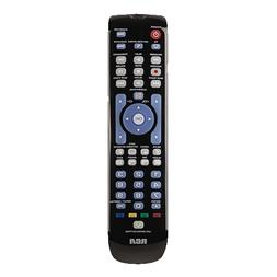 Audiovox RCRN04GR 4-Device Universal Remote - Quantity 4