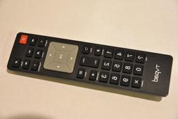 Remote Control for Blue TV, TV-P-A-D, Pad 4, GTV, UTV, and T