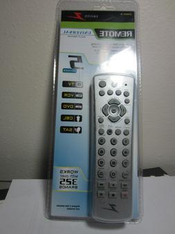 Remote Control 5 device SMALL Universal