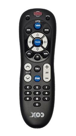 Cox Remote Control URC-3220-R