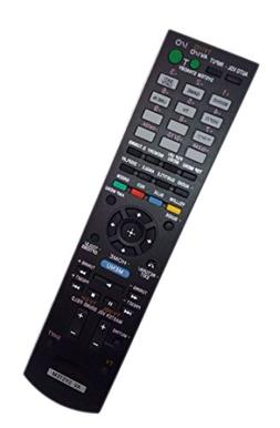 Replaced Remote Control Compatible for Sony HTC-T550W RM-AAU