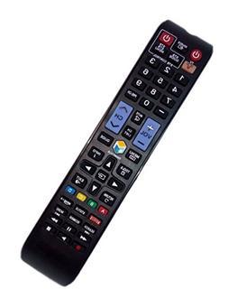 Replaced Remote Control Compatible for Samsung UN85S9VF UN46