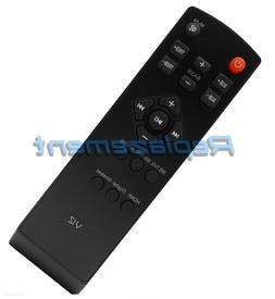 Replaced Vizio Sound Bar Remote Control Fit for More Vizio B