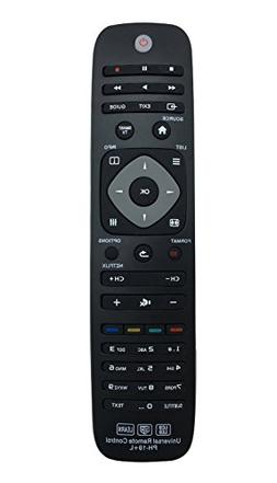 Vinabty New Replaced Universal Remote Control PH-19+L fits f
