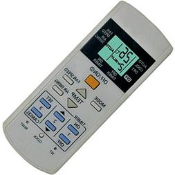 Generic Replacement Air Conditioner Remote Control for Panas