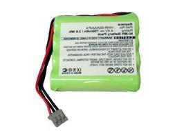 Replacement HHR-60AAA/F4, 2422-526-00148, 310420051271, 8100
