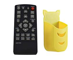 New Replacement Remote Control for LG DP132 DP132NU DVD Play