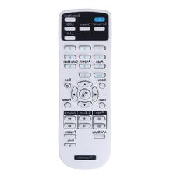Replacement Remote Control for Epson 1648806 EX3240 EX5240 E