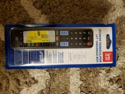 One For All Replacement Remote For Samsung TV's* URC1810 *