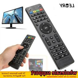 LEORY Replacement TV Box <font><b>Remote</b></font> Control
