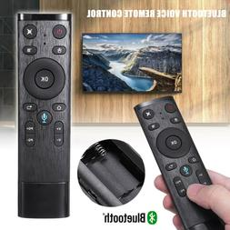 Replacement Universal Wireless Bluetooth Voice Remote Contro