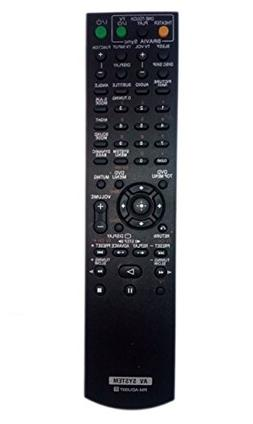 RM-ADU007 1-480-570-21 Remote Control Replaced for Sony DAV-