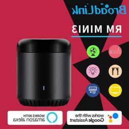 Broadlink RM Mini3 <font><b>Universal</b></font> WiFi IR <fo