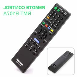RMT-B107A Universal Replacement Remote Control LED For Sony