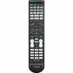 SONY RMVLZ620 Sony rmvlz620 8-device learning remote with bl