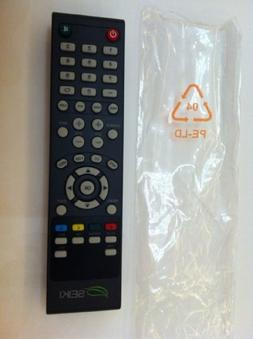 NEW SEIKI TV Remote control for SEIKI SE55GY19 SE65UY04 SE22