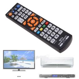 Smart Remote Control Controller Universal With Learn Functio