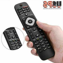 Smart TV Remote Control URMT39JHG003 For Philips Smart TV Un