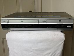 Sony SLV-D360P DVD Player / Video Cassette Recorder Combinat