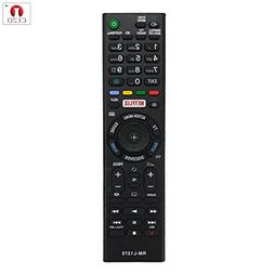 CEZO Sony Universal Remote for Sony Led LCD and Smart Tv Wor