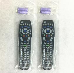 spectrum rc122 tv universal remote control charter