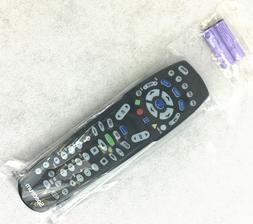 Spectrum RC122 TV Universal Remote Control Time Warner Chart