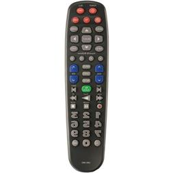 URC SR3 Big Button Universal Remote Control with Easy-to-Hol