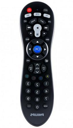 Philips SRP3013/27 3-in-1 Universal Remote Control - Free Sh