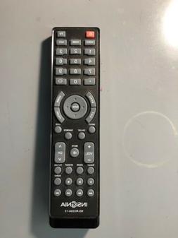 Television Remote Control Universal Remote INSIGNIA LED LCD