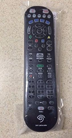 TopOne New Time Warner Cable Clikr 5 Universal Remote Contro