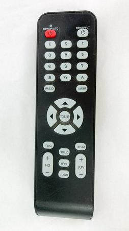 MEDIACOM TIME WARNER CABLE DIGITAL ADAPTER REMOTE CONTROL RC