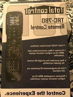 trc 780 total remote control